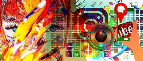 De l\'influences des réseaux sociaux sur les relations humaines.